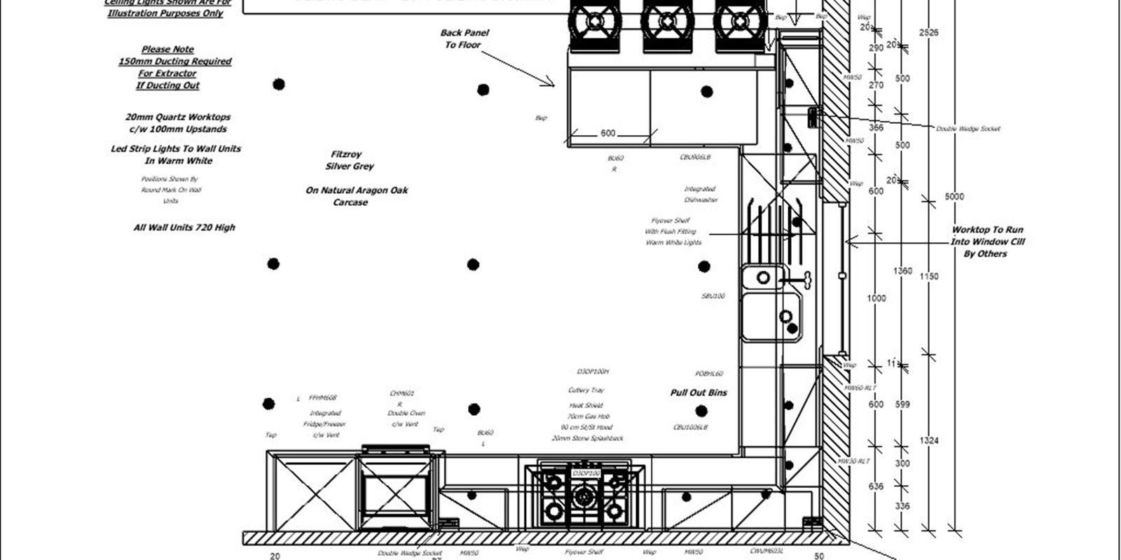 Pangbourne Floorplan