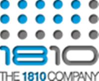 1810 logo