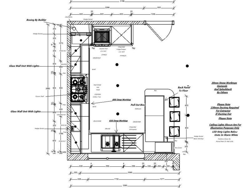 Millgate Floorplan