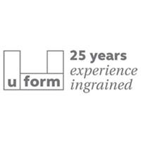 uform logo