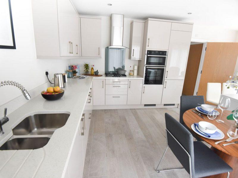 new kitchen Southampton