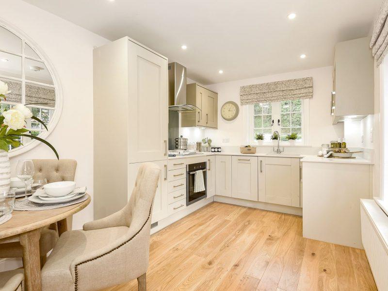 modern kitchen Southampton